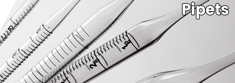 Serological Pipets