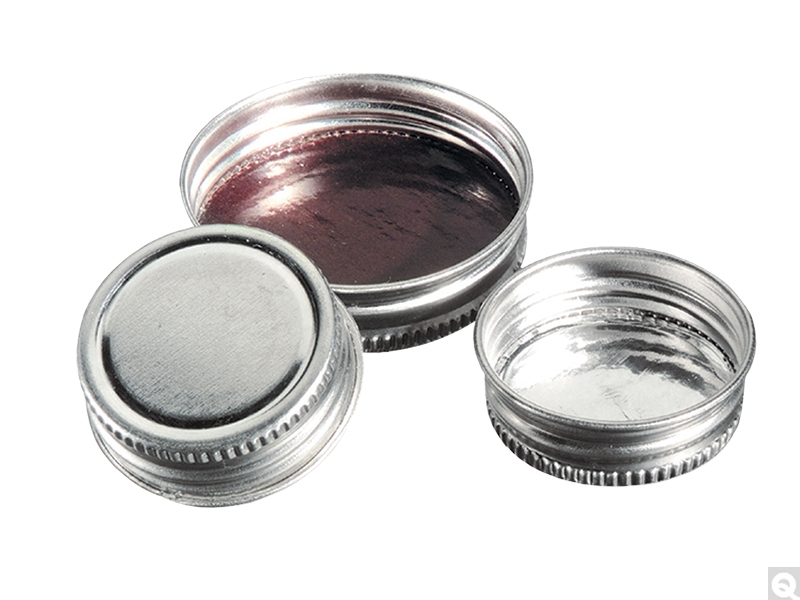 Closures for F-Style Cans