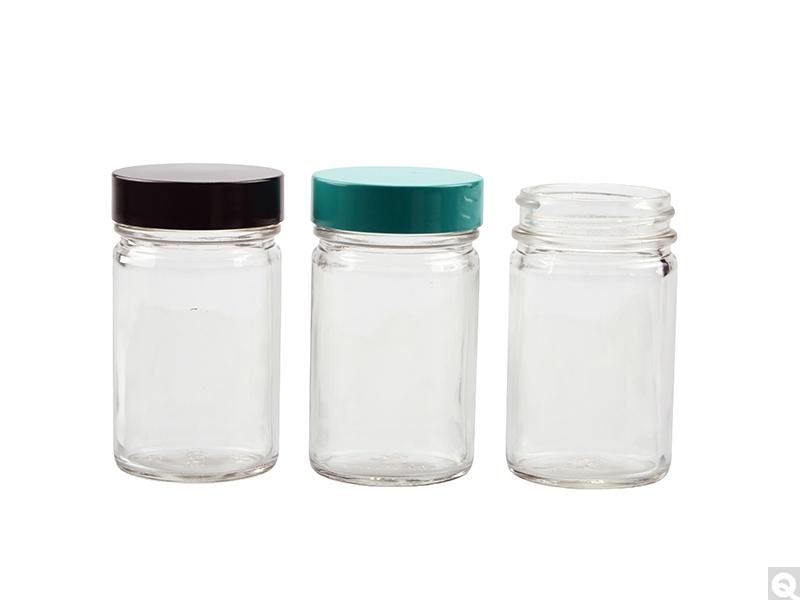 Test Jars