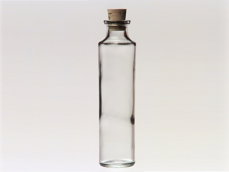 Oil Sample Bottles