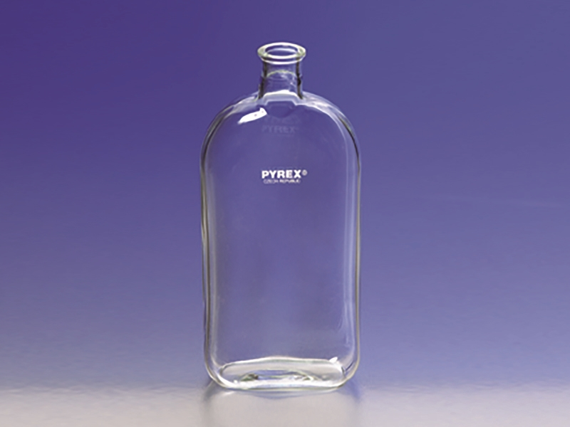 PYREX® Roux Culture Bottles