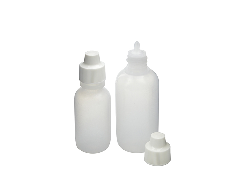 Nasal Spray Bottles