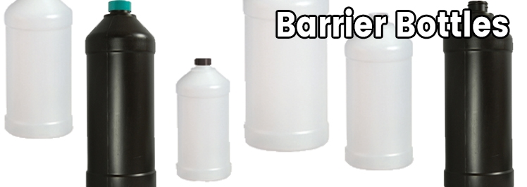 Barrier Bottles