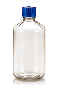 Polycarbonate Round Bottles