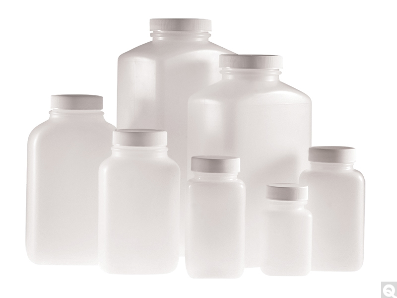 Oblong Bottles