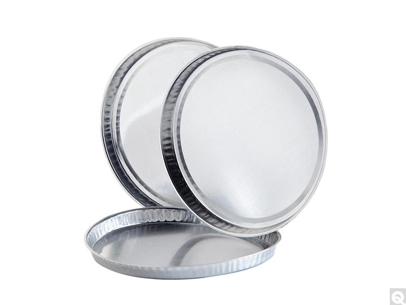 Aluminum Drying Pans