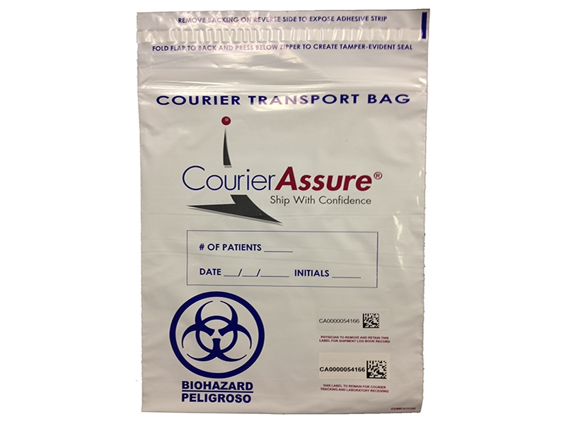 Courier Transport Bags