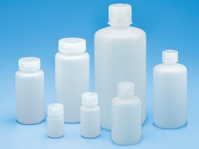 VALULINE HDPE Lab Style Bottles