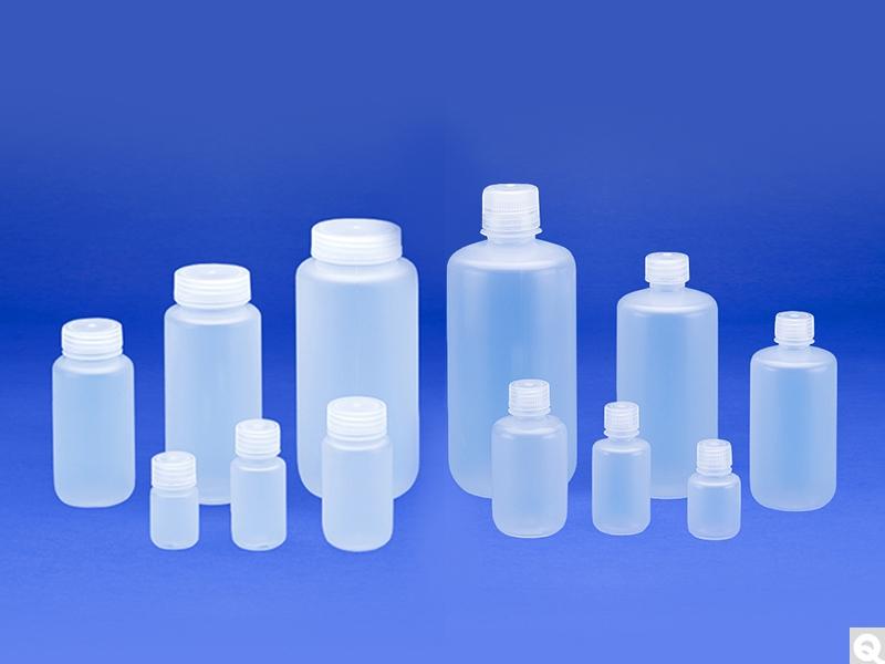VALULINE LDPE Lab Style Bottles