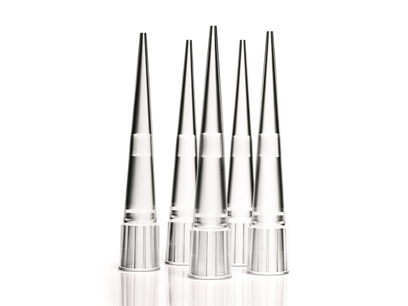 Filtered Pipet Tips