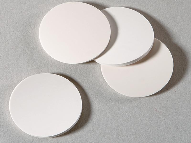 Polyethylene F217 Foam Disc