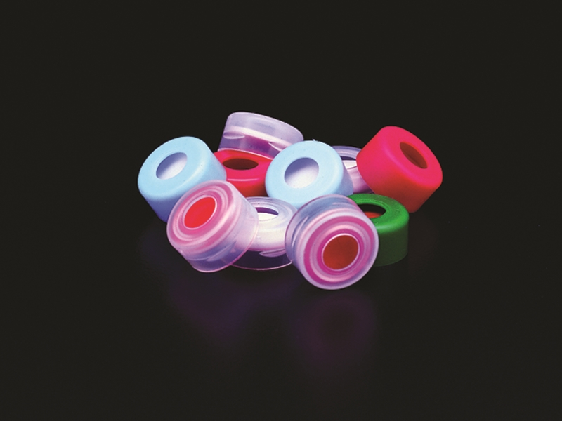 Snap Seal™ Caps for Chromatography Vials