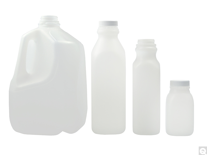 Hdpe Plastic Milk Jugs Wholesale Qorpak