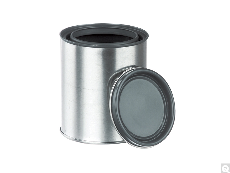 Epoxy Lined Round Paint Can with Triple Tite Lid