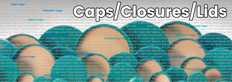 Caps/Closures/Lids