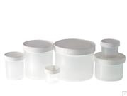 Polypropylene Jars - Natural