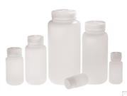 Nalge HDPE Lab Style Bottles