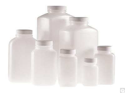 Oblong Bottles