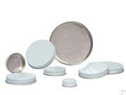 Pulp/Aluminum Foil Lined Metal Caps