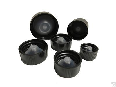 PolyCone Lined Phenolic Caps
