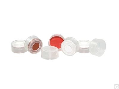 Polypropylene Hole Caps for Chromatography Vials