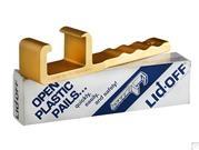 Lid-Off Plastic Pail Opener