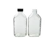 Oval Prescription Bottles