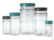 Graduated Medium Round Bottles