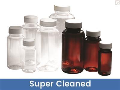 Oil Analysis Bottles