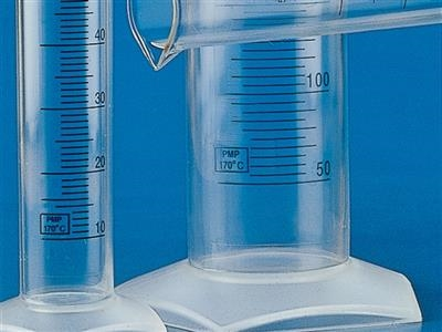 PMP Graduated Cylinders
