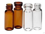 Bulk Borosilicate Glass Chromatography Vials