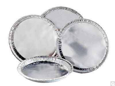 Aluminum Moisture Balance Pans
