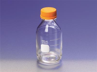 PYREX® Media Bottles