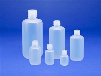 PP Lab Style Bottles
