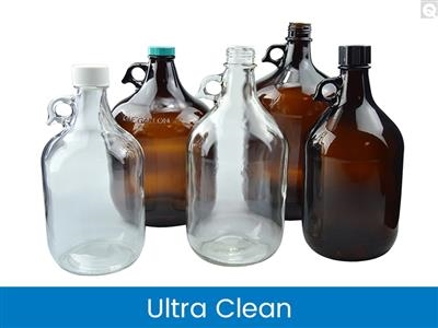 Jugs, Ultra Clean