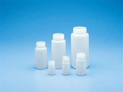 LDPE Lab Style Bottles