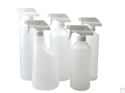 Trigger Sprayers & Bottles