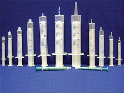 Syringe Dispensers - Norm Ject®
