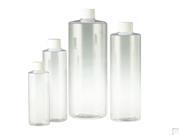 PVC Cylinder Bottles