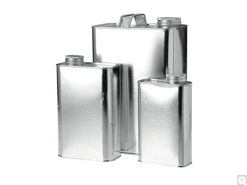 F-Style Cans